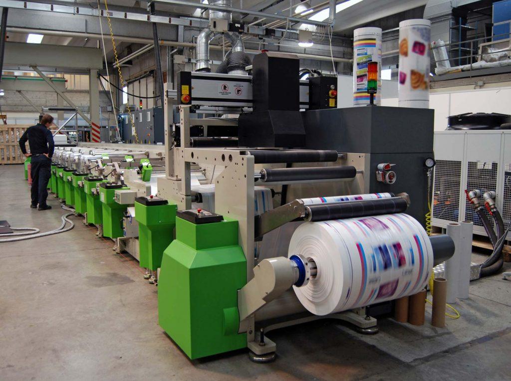 printing press in shomolu lagos