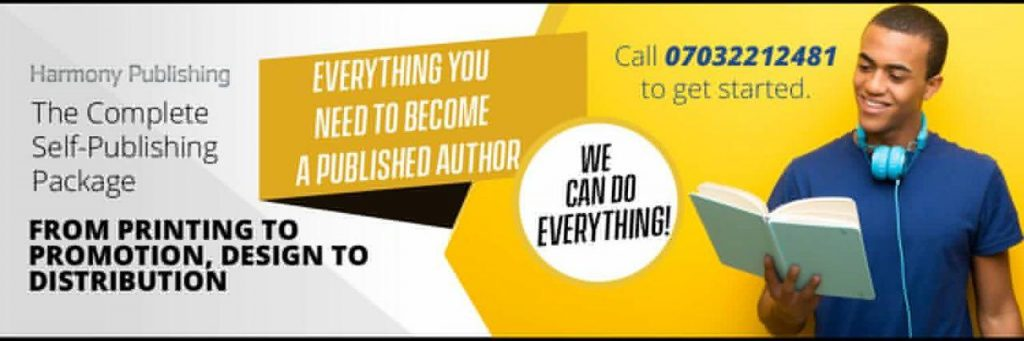 How to publish your book in Nigeria