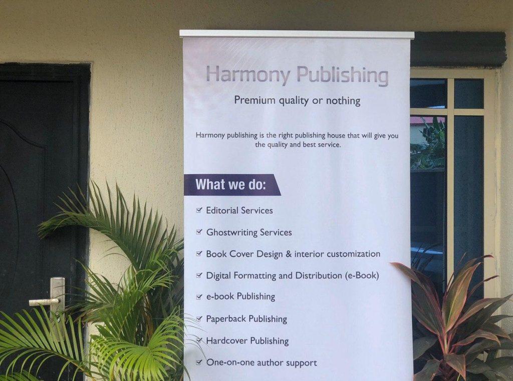 Harmony Publishing