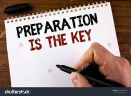 Word Writing Text Preparation Key Business Stock Photo (Edit Now ...
