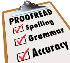 Editing and Proofreading: What is the difference? | How to Spell